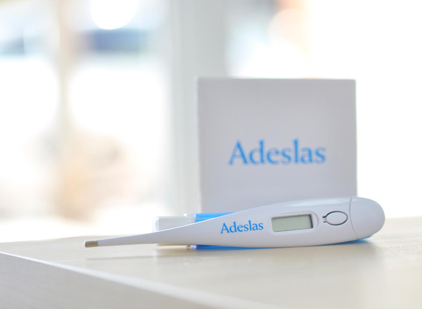 Adeslas Ofrece Tres Meses Gratis En Sus Seguros De Salud Adeslas