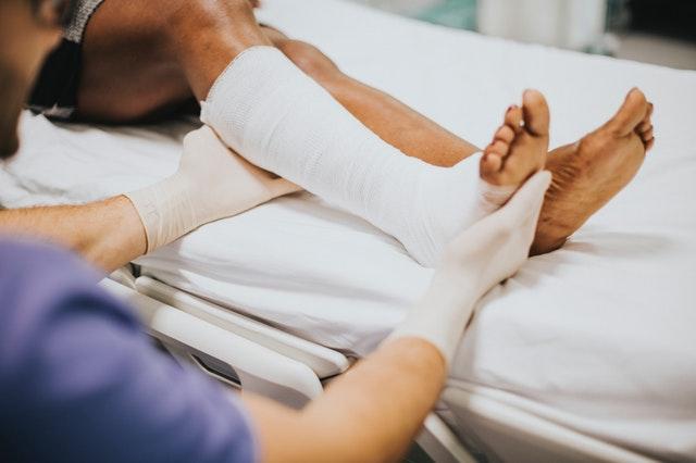 ¿Qué cubre un seguro de accidentes?